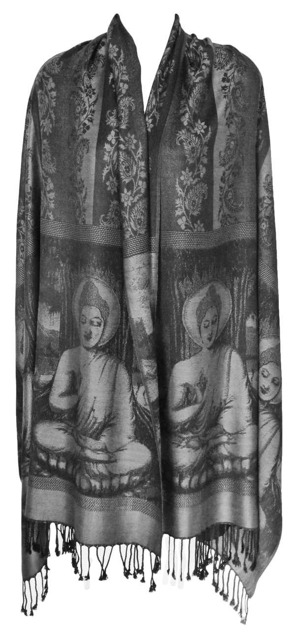 Buddha Prayer Shawl - Deva Premal & Miten USD