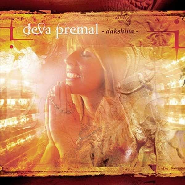 Dakshina - CD - Deva Premal & Miten USD