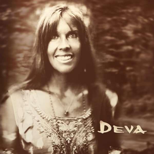 DEVA - CD - Deva Premal & Miten USD