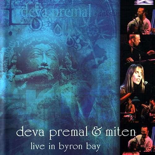 Deva Premal & Miten - Live in Byron Bay - DVD - Deva Premal & Miten USD
