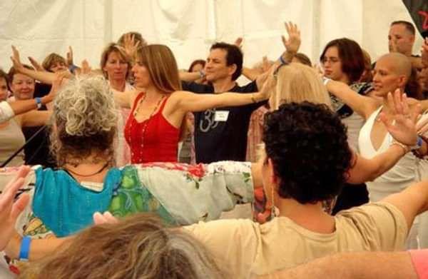 Divine Healing Exercises - Free Gift - Deva Premal & Miten USD
