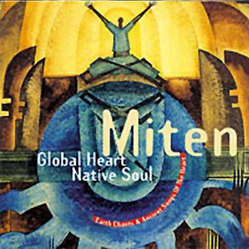 Global Heart Native Soul - CD - Deva Premal & Miten USD