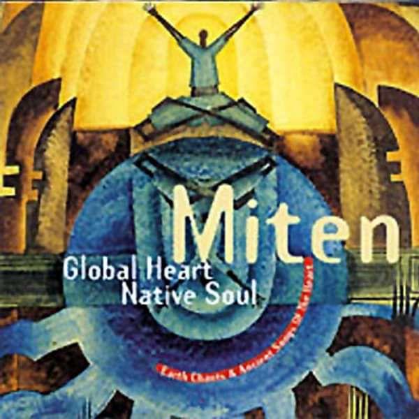 Global Heart Native Soul - Digital - Deva Premal & Miten USD