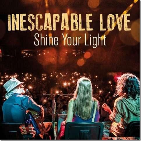 Inescapable Love (Shine Your Light) - Deva Premal & Miten USD