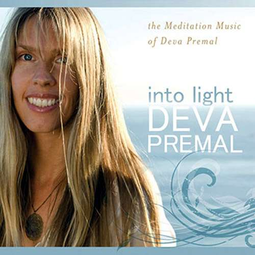 Into Light - CD - Deva Premal & Miten USD