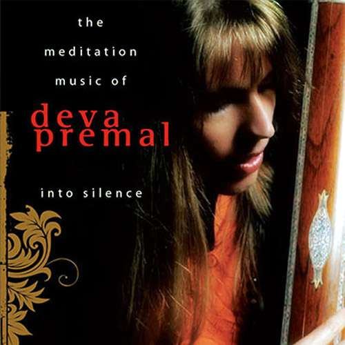 Into Silence - Digital - Deva Premal & Miten USD