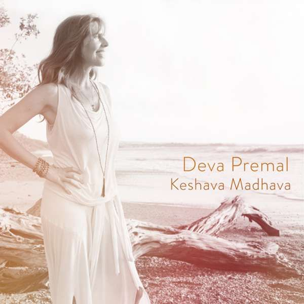 Keshava Madhava - Digital Single - Deva Premal & Miten USD