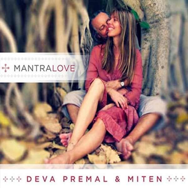 MantraLove - Digital - Deva Premal & Miten USD