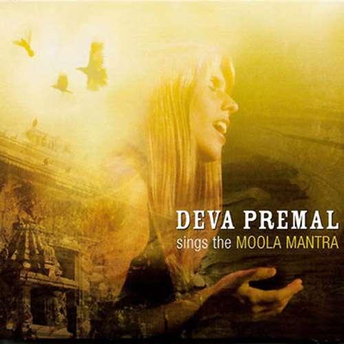 Moola Mantra - CD - Deva Premal & Miten USD