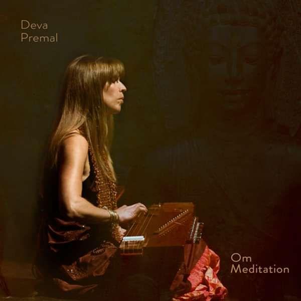 OM Meditation - Digital Single - Deva Premal & Miten USD