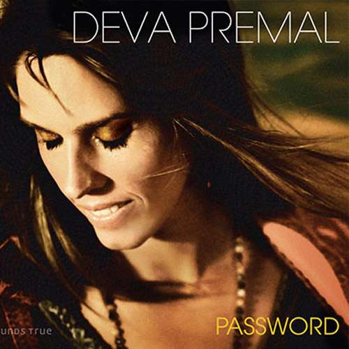 Password - CD - Deva Premal & Miten USD