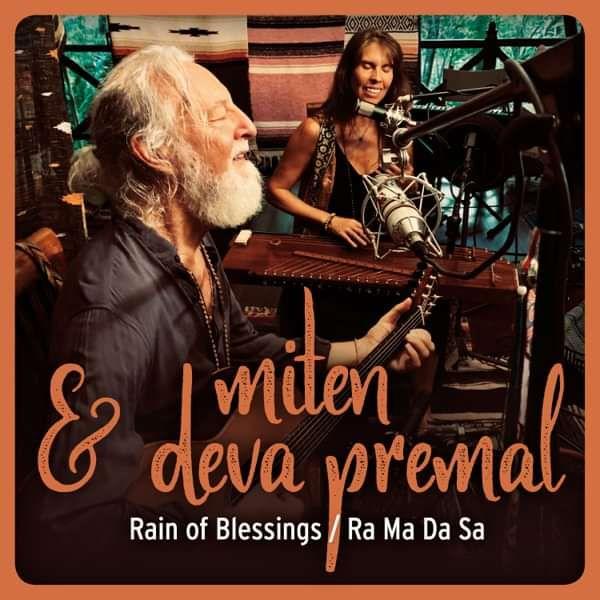 Rain of Blessings / Ra Ma Da Sa - Digital - Deva Premal & Miten USD
