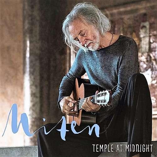 Temple At Midnight - CD - Deva Premal & Miten USD