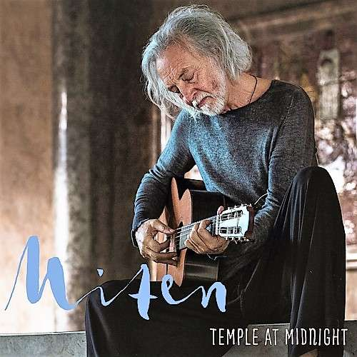 Temple at Midnight - Vinyl - Deva Premal & Miten USD