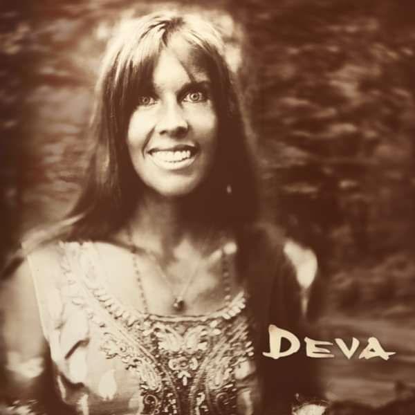 DEVA - CD - Deva Premal & Miten GBP