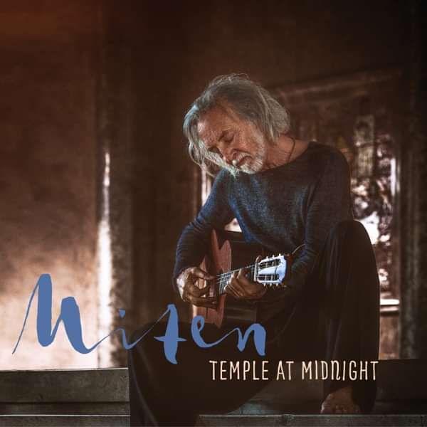 Temple At Midnight - CD - Deva Premal & Miten GBP