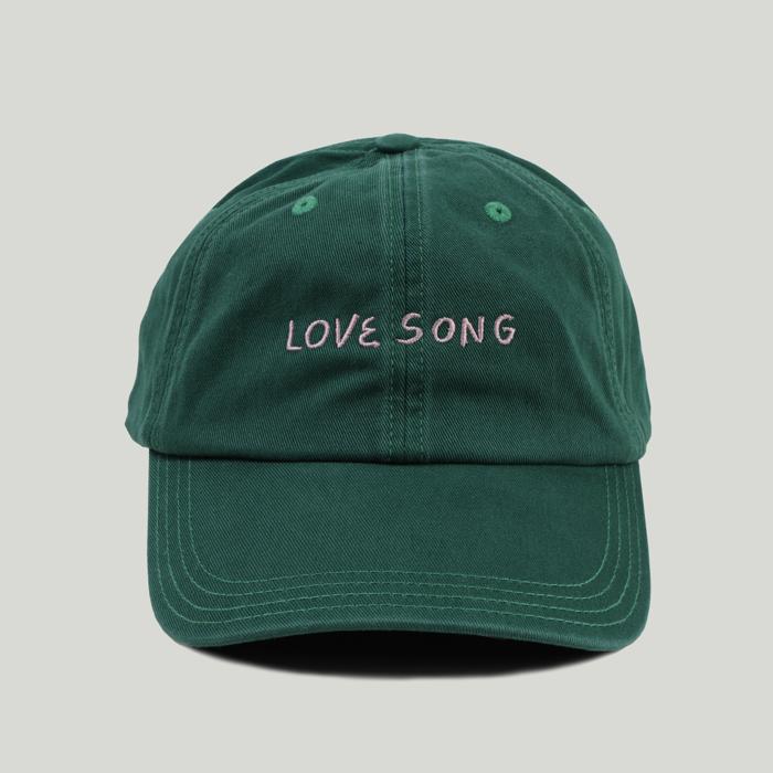Love Song Hat - Devendra Banhart