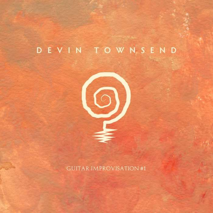 Guitar Improvisation #1 Download - Devin Music