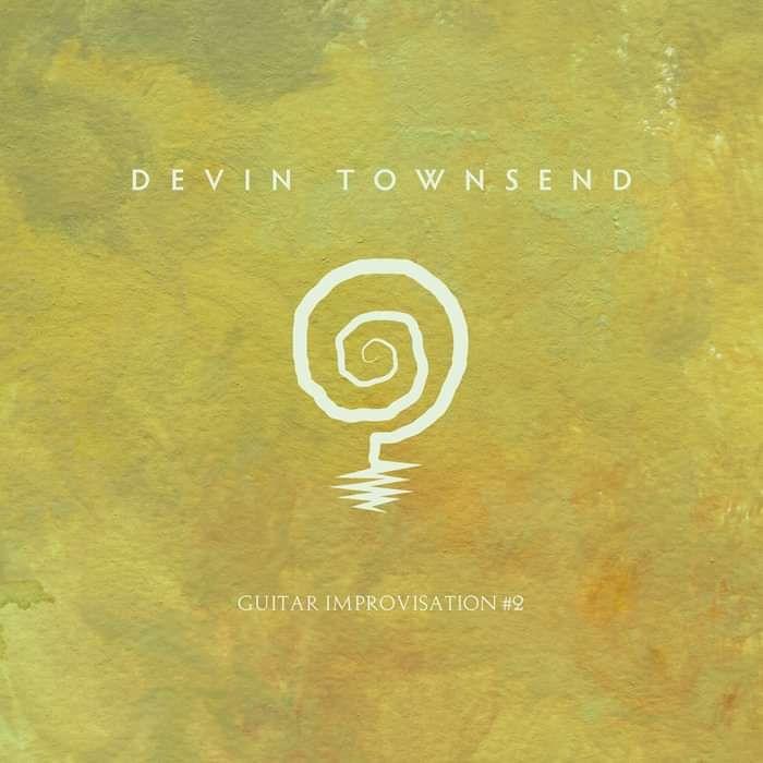 Guitar Improvisation #2 Download - Devin Music
