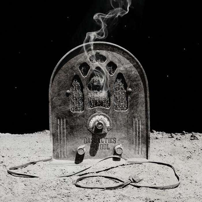 Casualties Of Cool - 2CD+DVD Digipack - Devin Townsend
