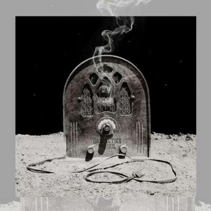 Casualties Of Cool - Casualties Of Cool CD - Devin Townsend