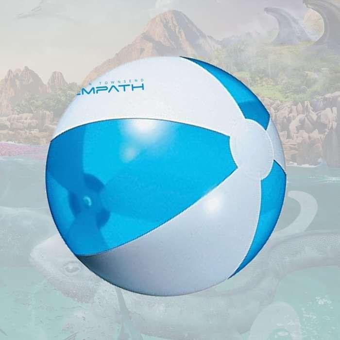 Devin Townsend - 'Empath' Beach Ball - Devin Townsend
