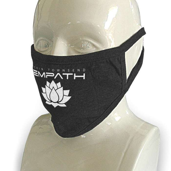 Devin Townsend - 'Empath' Face Mask - Devin Townsend