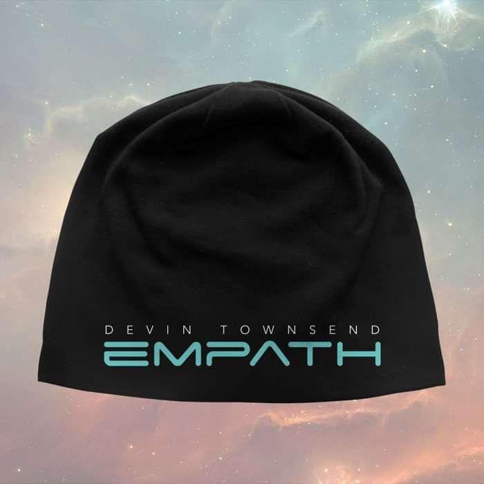 Devin Townsend - 'Empath Logo' Beanie - Devin Townsend