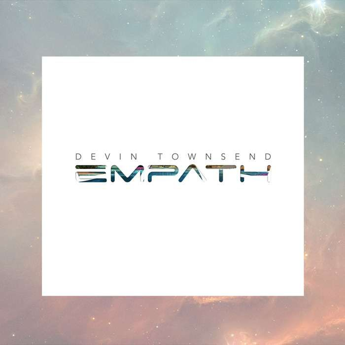 Devin Townsend - 'Empath' Ltd. 2CD Edition in O-Card - Devin Townsend