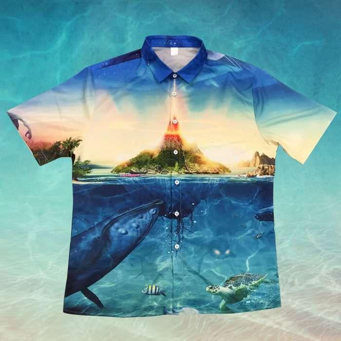 Devin Townsend - 'Empath' Shirt - Devin Townsend