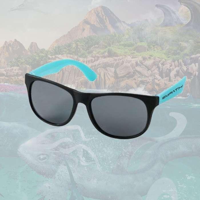 Devin Townsend - 'Empath' Sunglasses - Devin Townsend