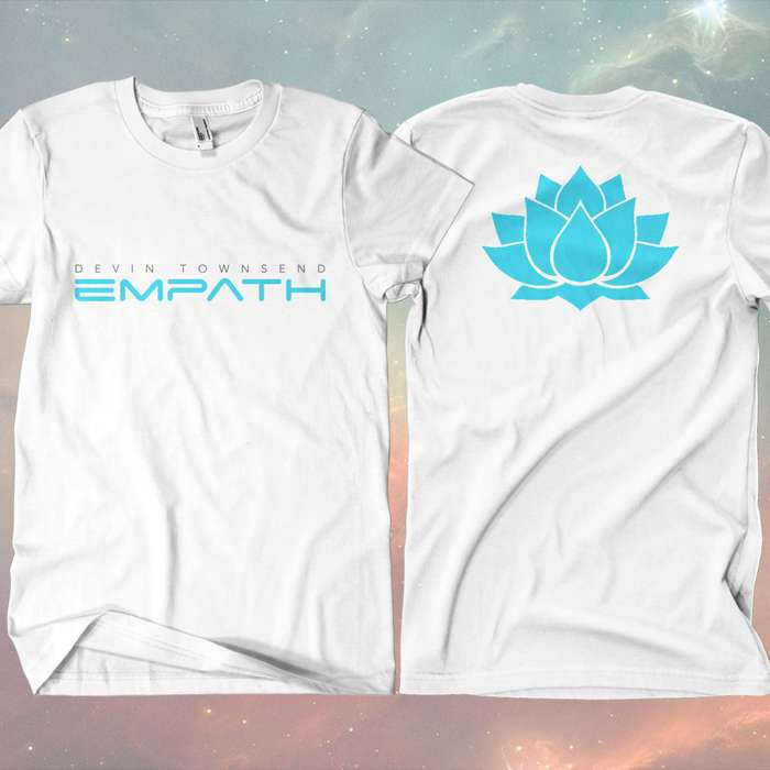 Devin Townsend - 'Empath' T-Shirt - Devin Townsend
