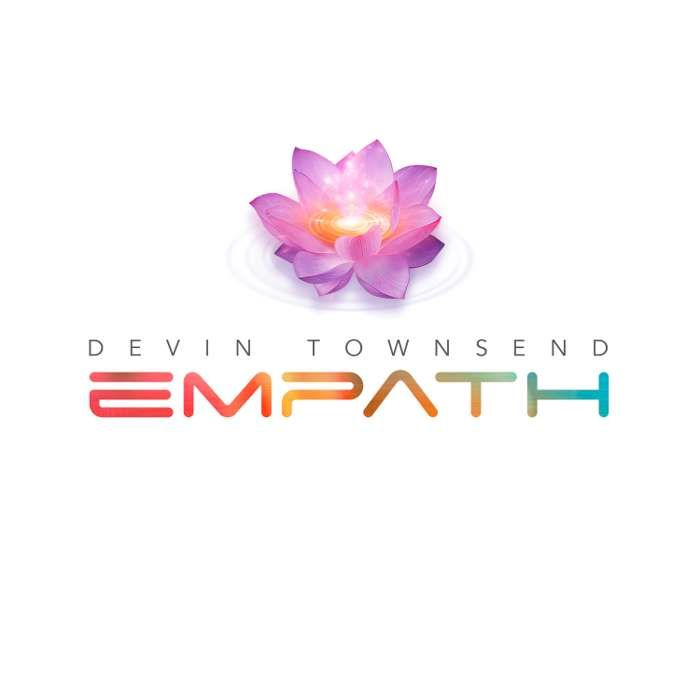 Devin Townsend - 'Empath - The Ultimate Edition' Limited Deluxe 2CD + 2Blu-Ray Artbook - Devin Townsend