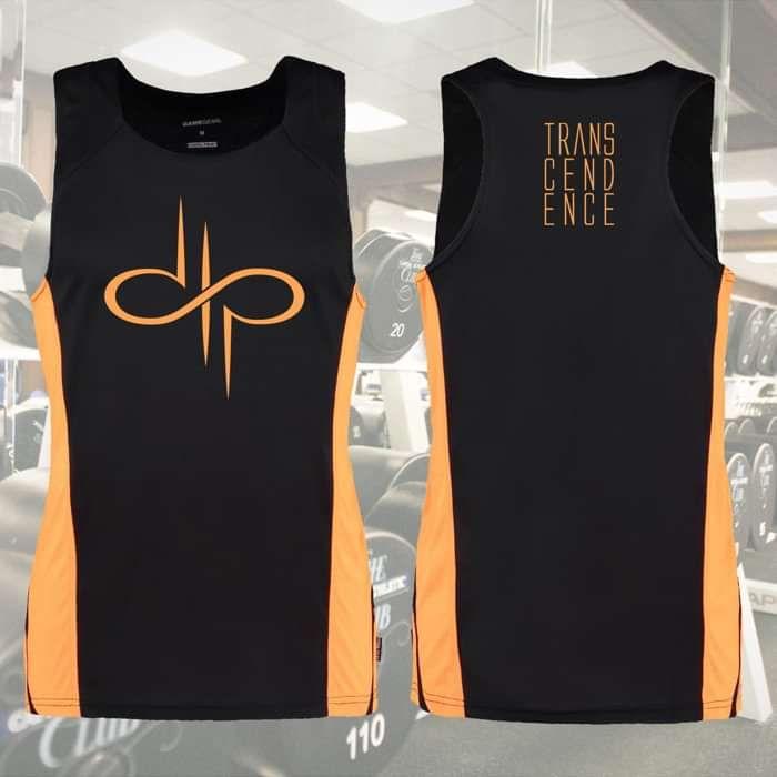 Devin Townsend - Gym Vest - Devin Townsend
