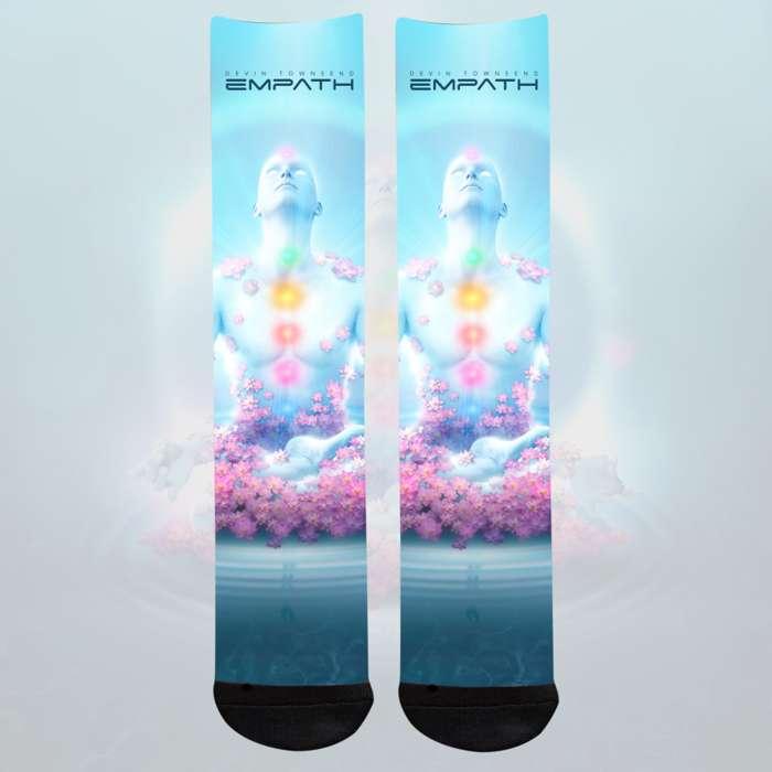 Devin Townsend - 'Meditation' Socks - Devin Townsend