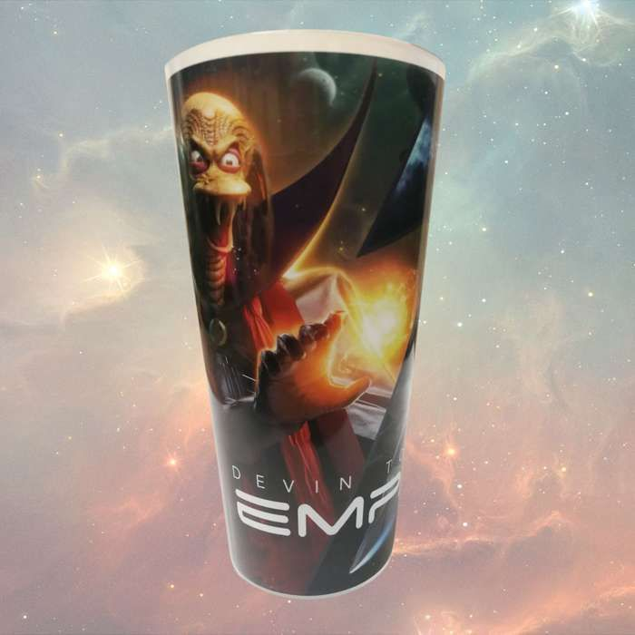 Devin Townsend - Reusable Cup - Devin Townsend
