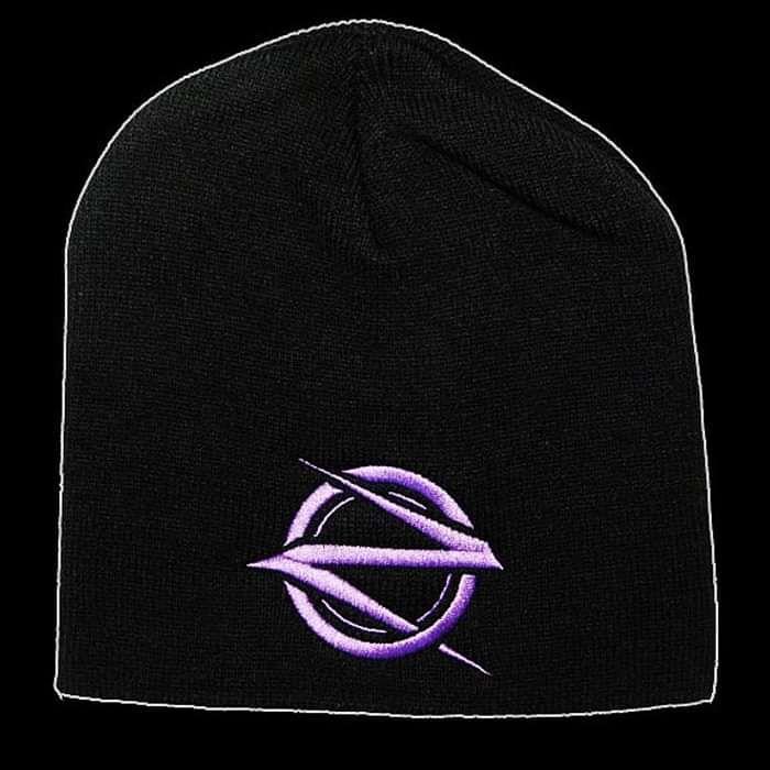 Devin Townsend - 'Ziltoid Logo' Beanie - Devin Townsend