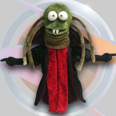 Devin Townsend - Ziltoid Puppet - Devin Townsend