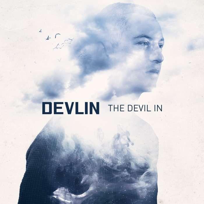 The Devil In (CD) - Devlin