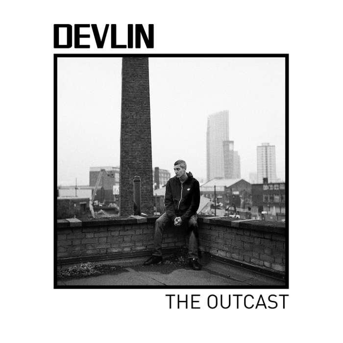 The Outcast (CD) - Devlin