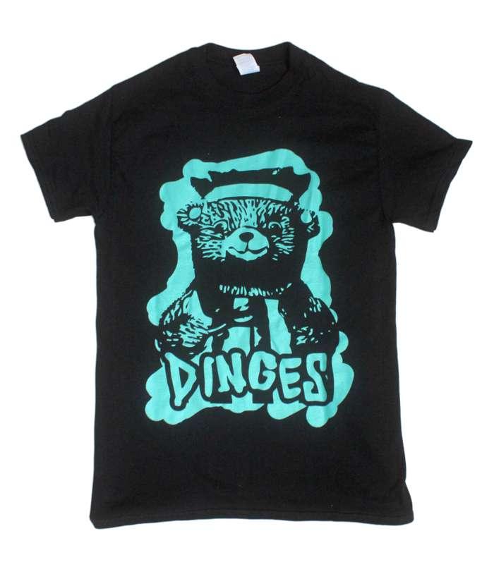 Dinges Bear T-Shirt - Dinges