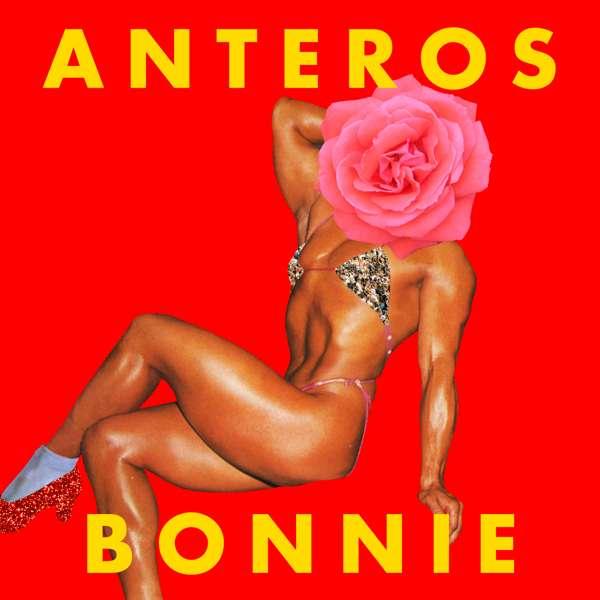 Anteros - Bonnie/Love - digital download - Distiller Music