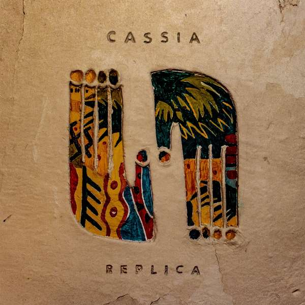 Cassia - Replica - digital download - Distiller Music