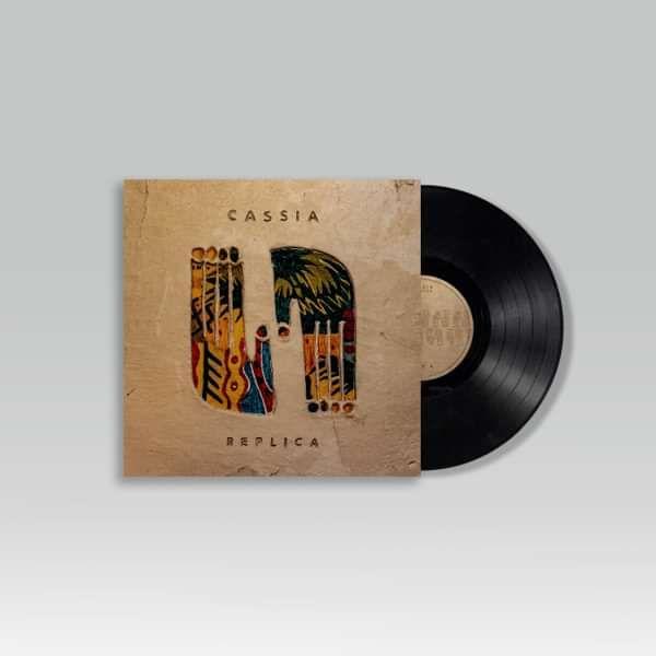 Cassia - Replica - vinyl - Distiller Music