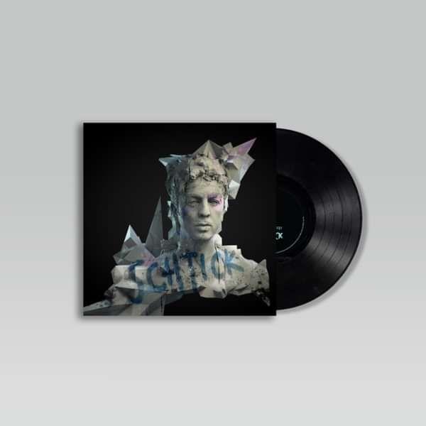 Danny Goffey - Schtick - vinyl - Distiller Music