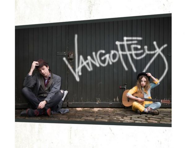 Danny Goffey - Take Your Jacket Off & Get Into It - digital download - Distiller Music