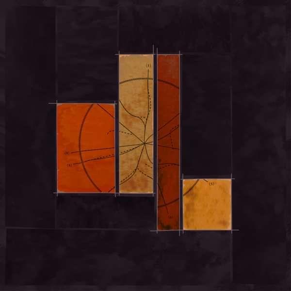 Fictonian - Desire Lines - digital download - Distiller Music
