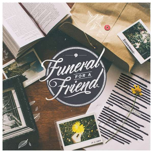 Funeral For a Friend - Chapter and Verse - digital download - Distiller Music