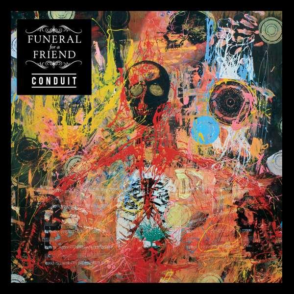 Funeral For a Friend - Conduit - digital download - Distiller Music