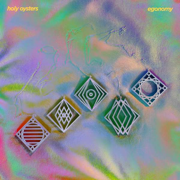 Holy Oysters - Egonomy - digital download - Distiller Music